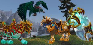 Buy WoW Mounts & Pets: Buy World of Warcraft mounts and pets fast