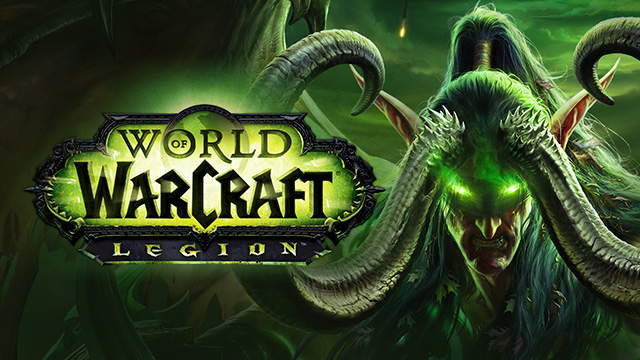 World of Warcraft Patch 7.3.2